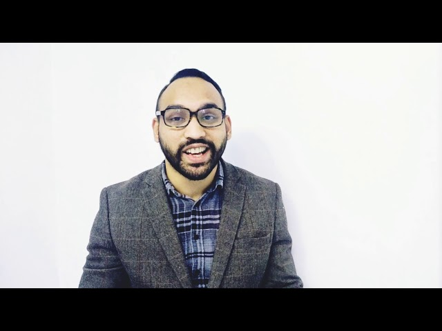 First product to pitch | SMMA with Abul Hussain