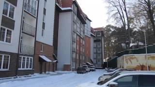Новостройка: Светлогорск, Калининградский проспект, 71а(, 2016-01-21T23:15:20.000Z)