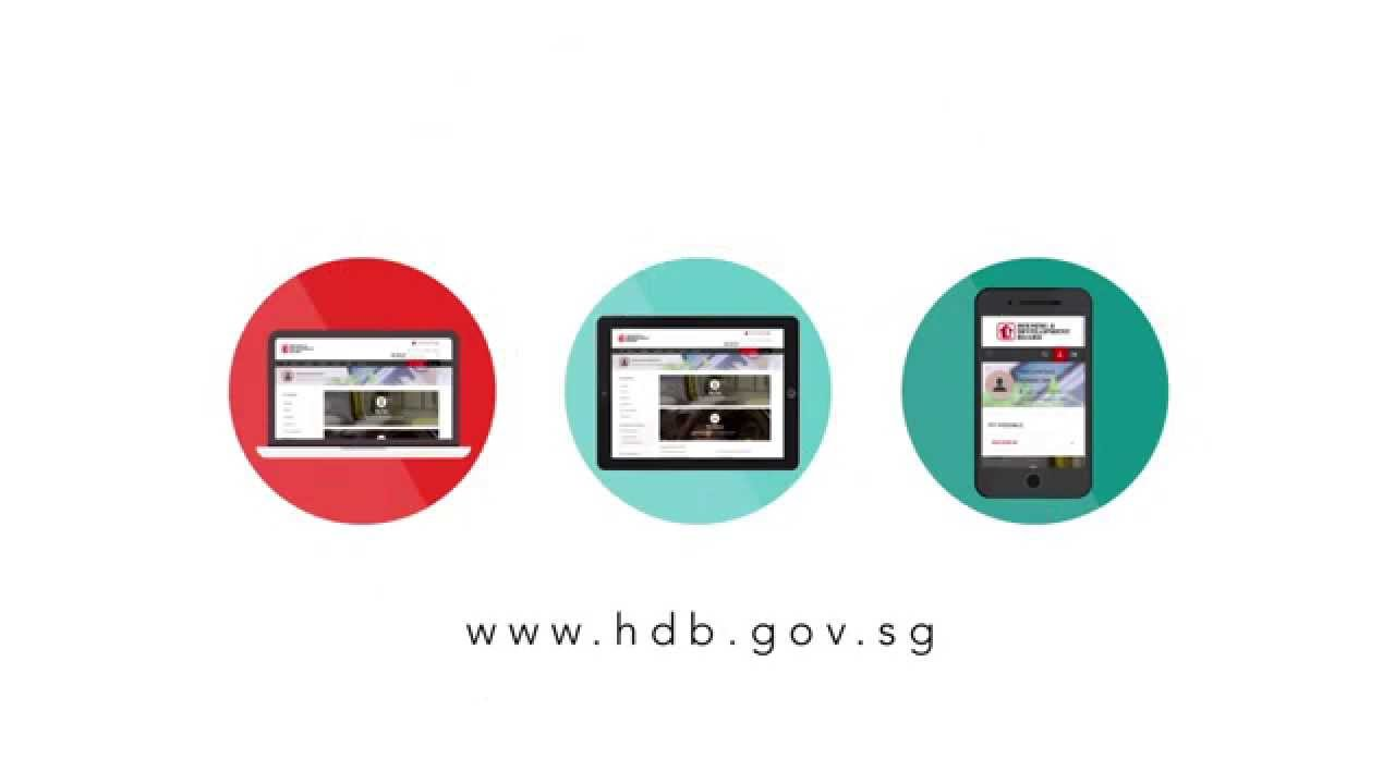 Design features hdb infoweb - A Refreshed Hdb Infoweb