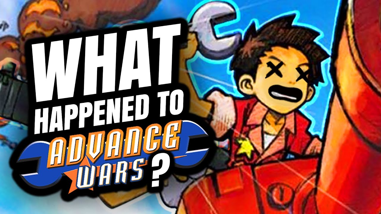 + Will We See Advance Wars On The Nintendo Switch? (Retrospective)