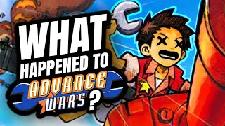 WHAT HAPPENED TO ADVANCE WARS? + Will We See Advance Wars On The Nintendo Switch? (Retrospective)
