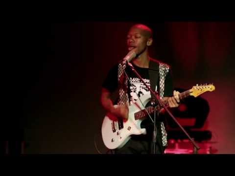 Nakhane Toure - Christopher (Just Music Sessions LIVE)