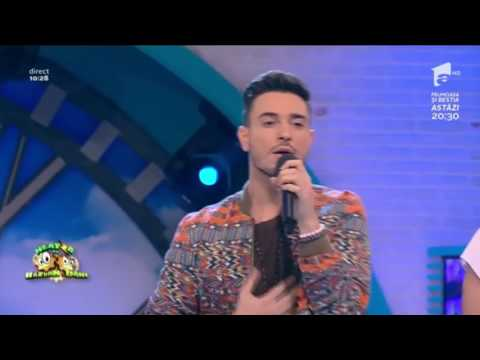 Faydee - Nobody & What is Love