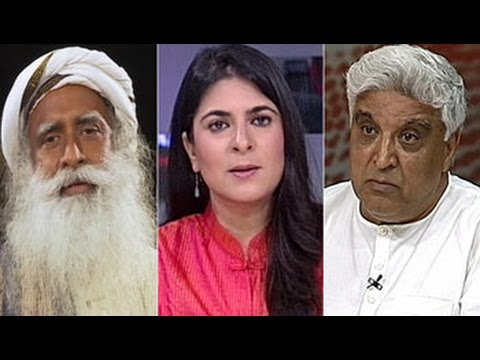 The NDTV Dialogues: