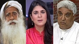 the ndtv dialogues spirituality in modern india