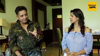 "Sukhwinder Singh: Exclusive Interview  Must watch ""How he started singing when he's 5 years old."""