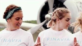 SuomiAreena2016  | Finavia