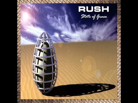 Rush - State of Grace