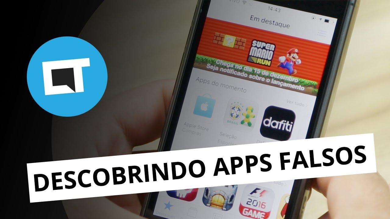 Download Como descobrir se um app é falso ou perigoso (iOS e Android) [Dicas]