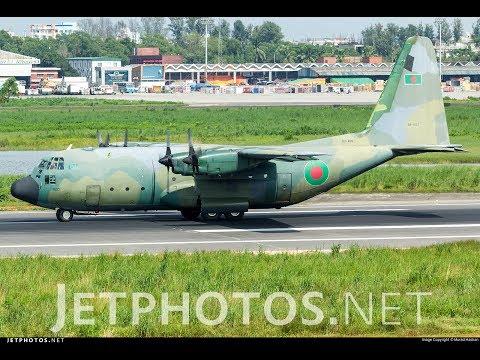 [HD] Plane Spotting @ Hazrat Shahjalal International Airport, Dhaka: Episode-10 (VDFP