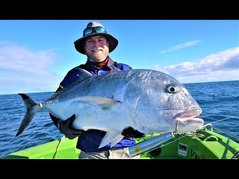 Swains Reef - Wilson Tackle Trip
