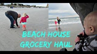 BEACH HOUSE GROCERY HAUL