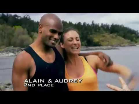 the amazing race canada season 2 episode 1 (part 3)