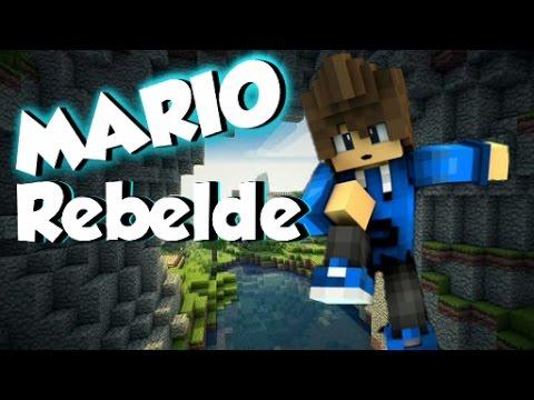 Mario Rebelde // Video Reacción