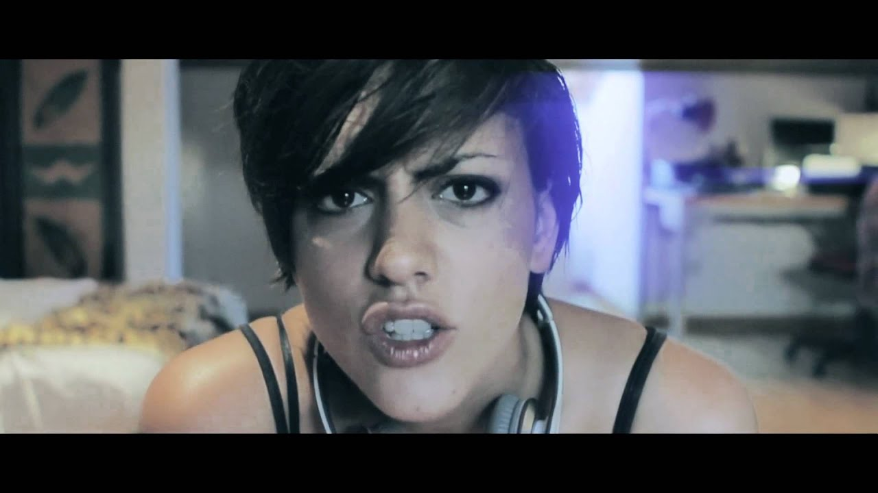 Sak Noel - Paso (The Nini Anthem) (Official video) #1