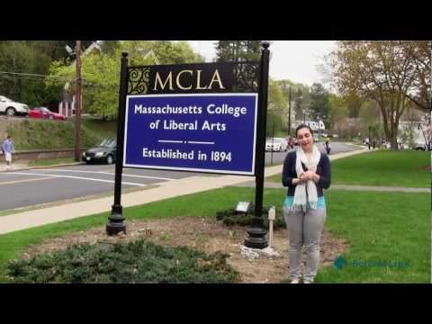 Campus Tour of MCLA