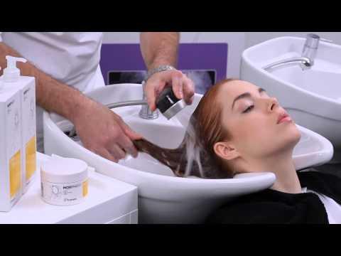 FRAMESI   Morphosis   Repair   Jak napravit poškozené vlasy