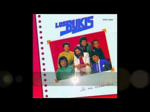Descargar Musica De Youtube Los Bukis Album Si Me Recuerdas 1988