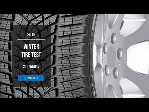 Winterreifen Tests 2016 Alle Tests Im Uberblick Ratgeber