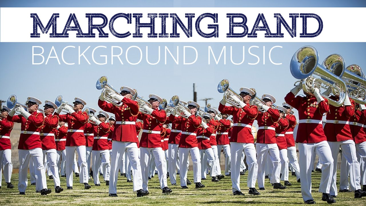 Marching Band | Background Music