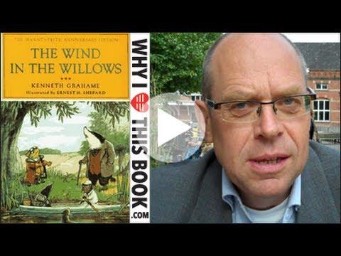 Auke over De wind in de wilgen -- Kenneth Grahame