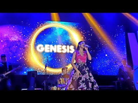 "Morissette Amon sings ""Reason Enough"" | Waterfront Cebu City Hotel and Casino, Dec 16, 2018"