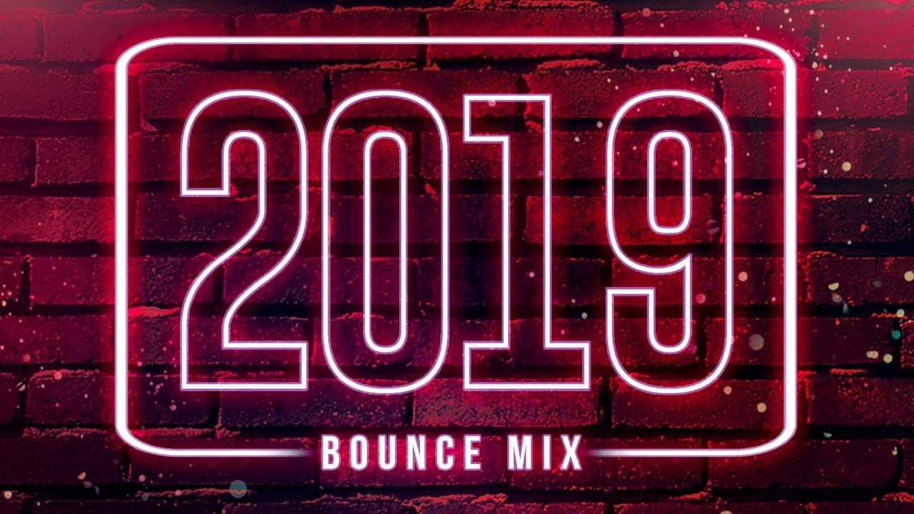 New Year Mix 2019 - Best Melbourne Bounce 2019 / EDM Mix Remix