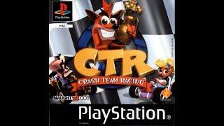 Crash Team Racing • Walkthrough Playthrough (Full Game) • Cap. 5