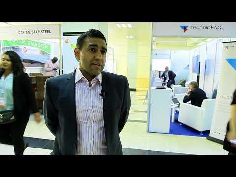 Dr. Katan Hirachand - Mozambique Gas Summit 2017