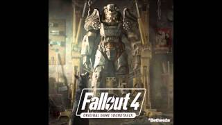 FALLOUT 4 soundtrack - Johnny Mercer Personality
