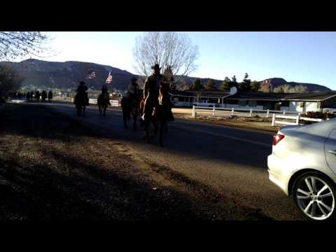 Remembering Lavoy Finicum 5 Feb 2016 Kanab, Utah