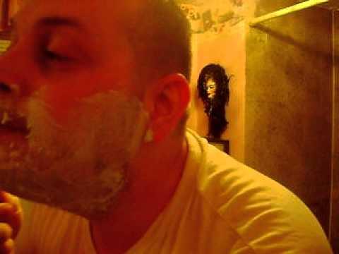 Death of an Epic Beard