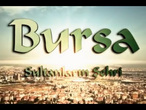 Bursa Tourism Video (Official)