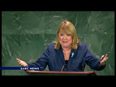 UN Secretary General succession debates take centre stage