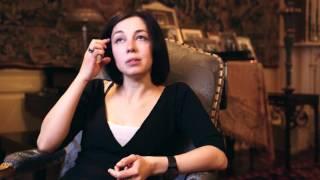 Michael Cunningham and Anna Nemzer: A Literary Conversation (Part 2)