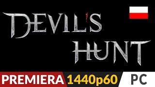 Devil's Hunt PL  Przegląd  Polski GOW + DMC?   Gameplay po polsku