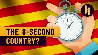What Is the Shortest-Lived Country in History?