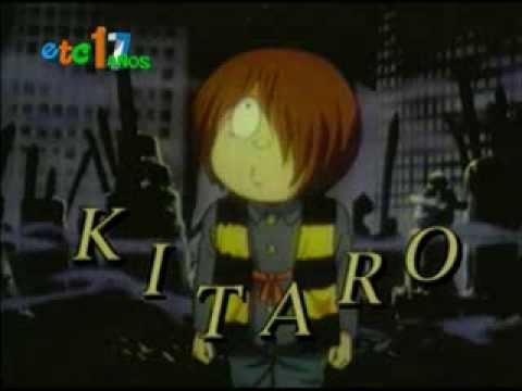 ETC TV: Kitaro - Opening