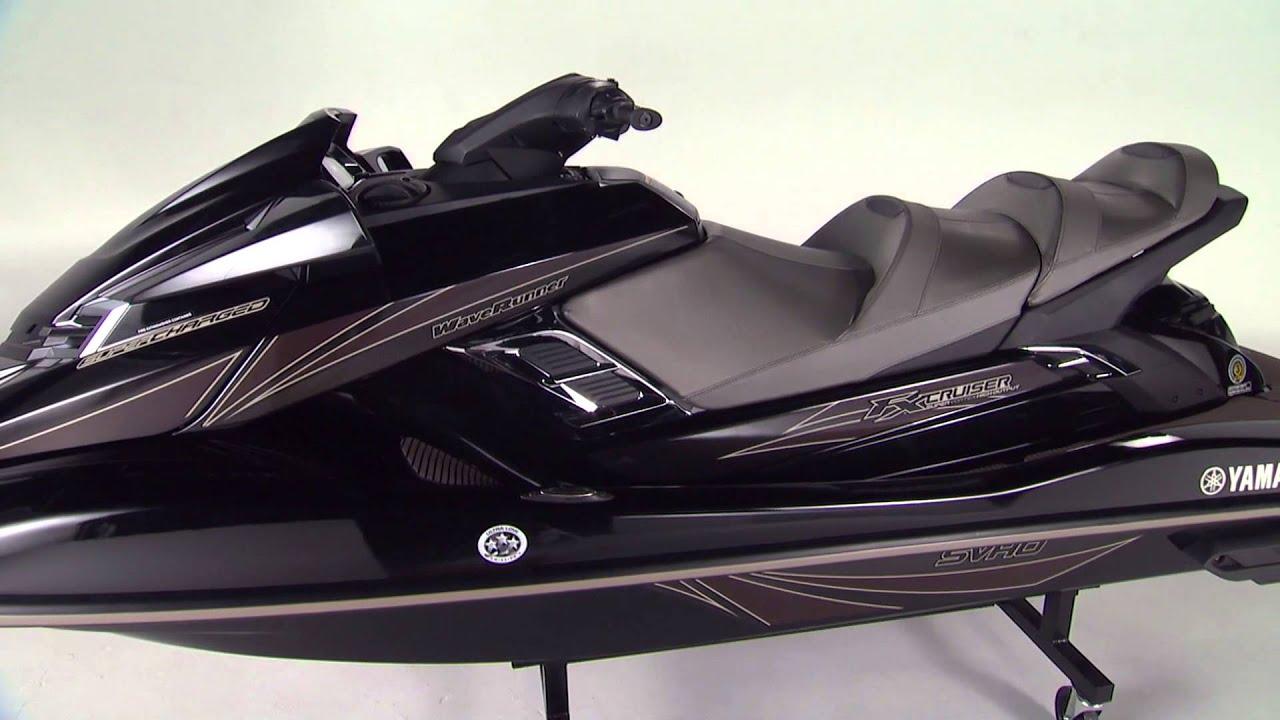 Yamaha Fx Cruiser
