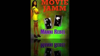 Movie Jamm - Yeh Teri Aankhen Jhuki Jhuki [Manni Rebel]
