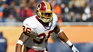 Sean Taylor's Rookie season | A Football Life | NFL