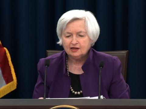 Fed Raises Key Interest Rate