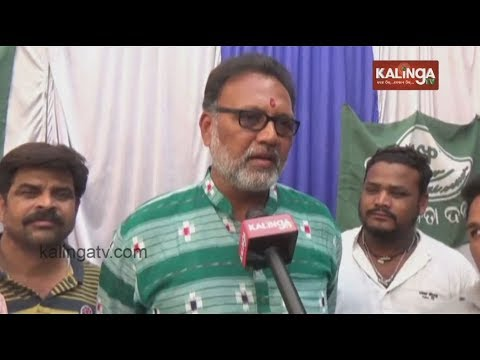 2019 Elections: One To One With BJD Leader Ajay Das On His Candidature From Kantabanji | Kalinga TV
