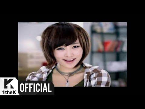 [MV] KARA(카라) _ Wanna