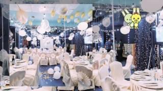 видео Вечеринка в стиле СССР - самая популярная в этом году