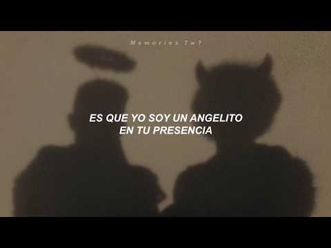 Chino Y Nacho – Tu Angelito ;《Letra》