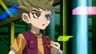 Yu-Gi-Oh! ZEXAL- Season 1 Episode 28- Heavy Metal