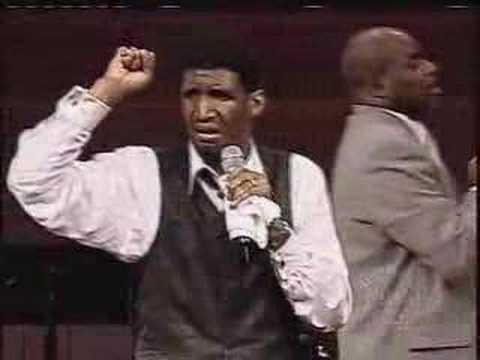 Pastor Simmons Praying & Laying Hands (2)