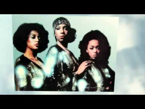THE SUPREMES i don't want to lose you mp3