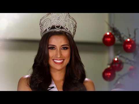 MISS UNIVERSE 2017 on ABS CBN: November 27, 2017 Teaser